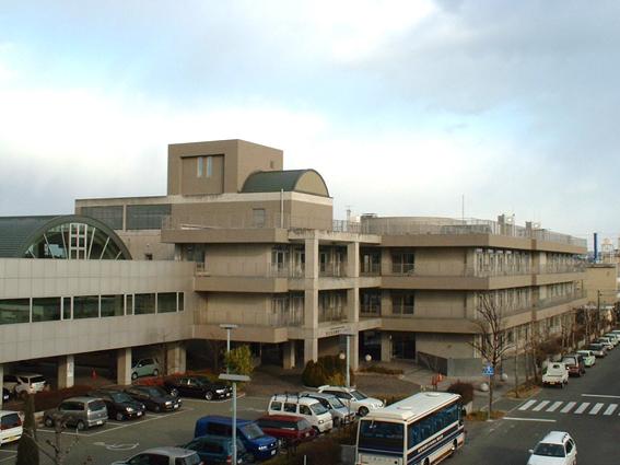 社会福祉法人兵庫県社会福祉事業団 総合リハビリテーションセンター 障害者支援施設 自立生活訓練センター