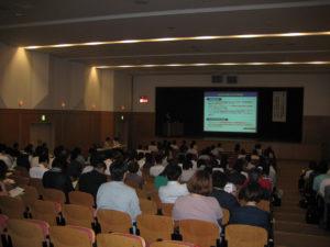 講演会「介護予防・日常生活支援総合事業の考え方と今後の動向」